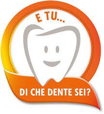 Di che dente sei